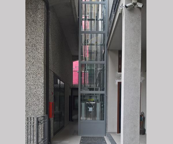 Crea Casa Milano - San Donato Milanese
