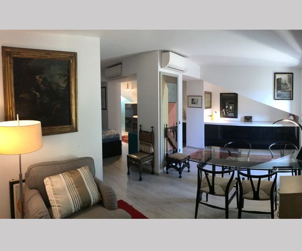 Crea Casa Milano - via Tadino - interno