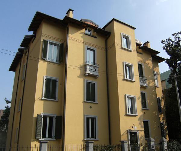Crea Casa Milano - via Torelli